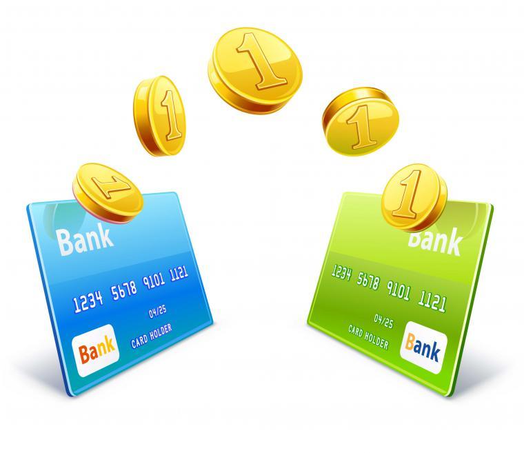 Как отправить деньги на карту Сбербанка с карты Открытие
