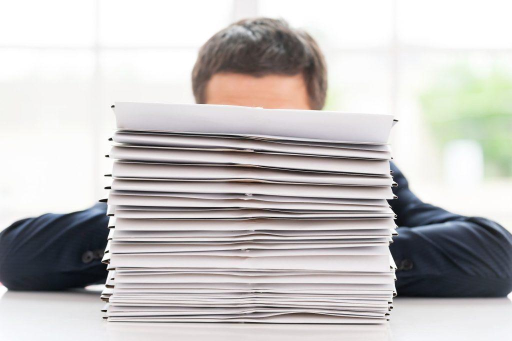 Какие бумаги нужны физическим лицам для получения кредитов в банке Открытие